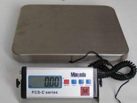 Platekaalud FCS4035-60kg