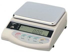 Täppiskaalud VIBRA AJH-2200EC II kl.